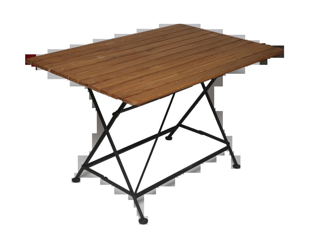 Стол складной 80 см